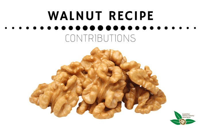 Walnuts and Walnut Oil in Salads